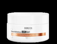 Máscara Concentrada Antirrigidez com Pro Keratin Complex Vichy Dercos Kera Solutions - 200ml
